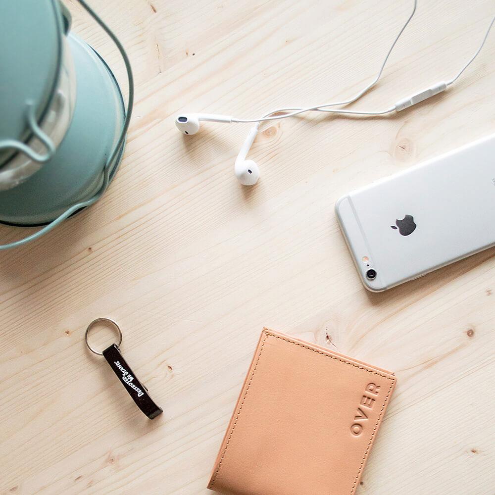Over-essentials