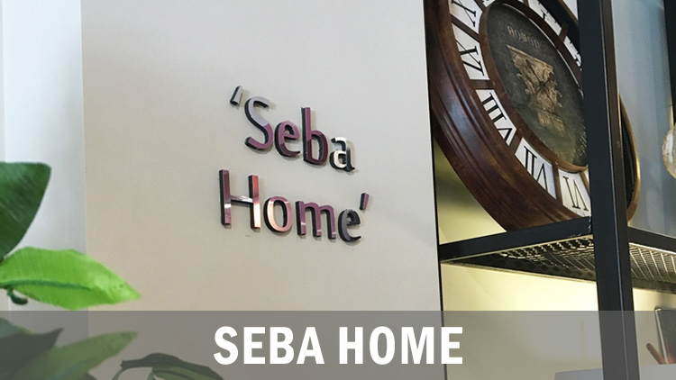 Seba Home