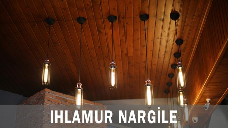 Ihlamur Nargile