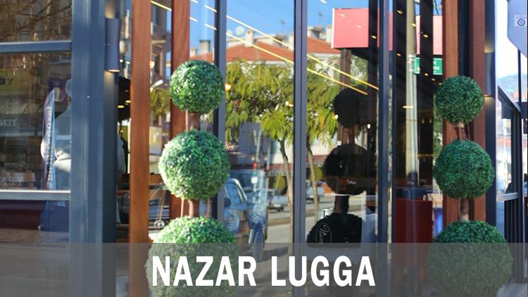 Nazar Lugga