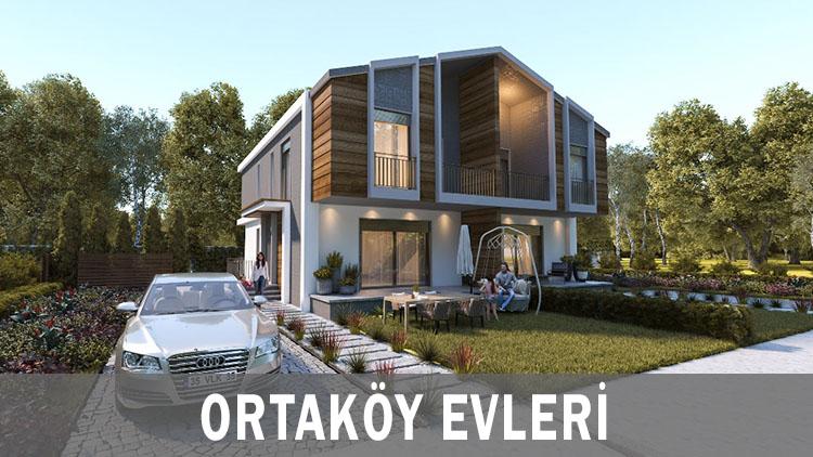 Ortaköy Evleri