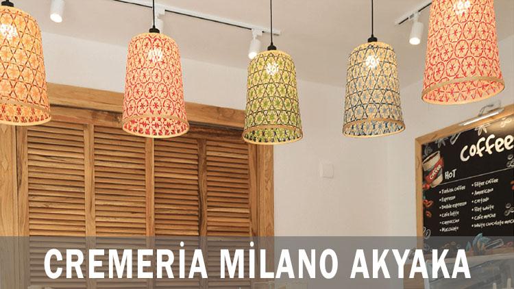 Cremeria Milano Akyaka