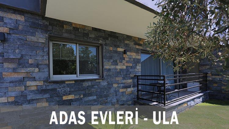 Adas Evleri - Ula